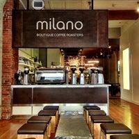 1/1/2013 tarihinde Sairahziyaretçi tarafından Milano Coffee'de çekilen fotoğraf