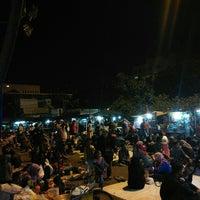 Angkringan Alun Alun Bekasi Bekasi Jawa Barat