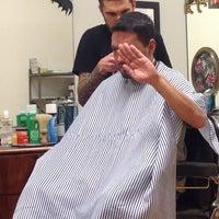 Photo prise au Foremost Barbershop par Todd M. le11/7/2013
