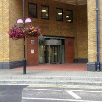 HSBC UK - South Bank - 62-76 Park Street
