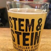Foto tirada no(a) The Stem and Stein por Heath W. em 8/15/2019