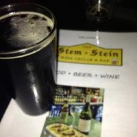 Foto tirada no(a) The Stem and Stein por Heath W. em 6/1/2013