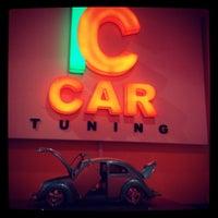 Foto tirada no(a) CAR TUNING por Nikolas💰💣🔫 em 9/14/2012