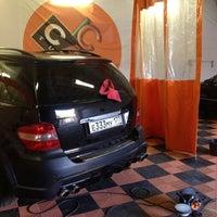 Foto tirada no(a) CAR TUNING por Nikolas💰💣🔫 em 9/21/2012