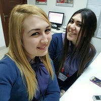 Foto tirada no(a) Pamukkale Turizm por TC Burcu O. em 1/29/2016