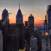 3/23/2013 tarihinde Gary F.ziyaretçi tarafından Loews Philadelphia Hotel'de çekilen fotoğraf