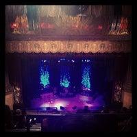 Foto tomada en Beacon Theatre por Tohm S. el 9/14/2012