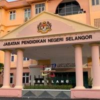 Jabatan Pendidikan Negeri Selangor 13 Tips
