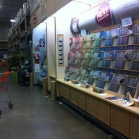 0cc99833325 ... Photo taken at The Home Depot by Thao N. on 10 1 2012 ...