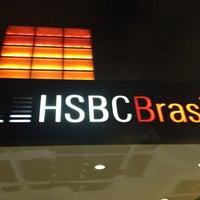 4/20/2013にJho R.がHSBC Brasilで撮った写真