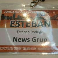 Das Foto wurde bei Las Naves von Esteban R. am 6/2/2016 aufgenommen