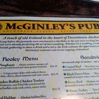 Das Foto wurde bei McGinley's Pub von Devon P. am 10/11/2012 aufgenommen