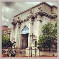Foto scattata a American Museum of Natural History da Samantha J. il 5/23/2013