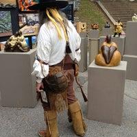 9/16/2012 tarihinde Albert Y.ziyaretçi tarafından Atlanta Arts Festival'de çekilen fotoğraf
