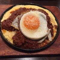 1/3/2018にrobomaru 7.がカフェタナカ 本店で撮った写真