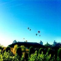 9/16/2012にJennifer C.がVillagio Inn & Spaで撮った写真