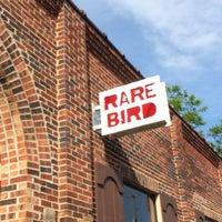 6/26/2014にDianna S.がRare Bird Brewpubで撮った写真