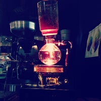 Foto tirada no(a) Onyx Coffee Lab por Josh C. em 1/22/2013