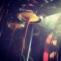 Foto tirada no(a) Onyx Coffee Lab por Josh C. em 2/14/2013