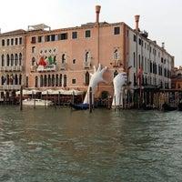 6/24/2017에 David Louis II님이 Ca' Sagredo Hotel Venice에서 찍은 사진