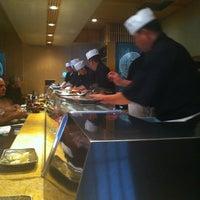 รูปภาพถ่ายที่ Sushi Ota โดย Criscito W. เมื่อ 5/29/2013