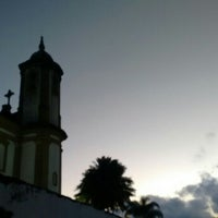 Das Foto wurde bei Centro Histórico de Ouro Preto von Ricardo C. am 4/30/2016 aufgenommen