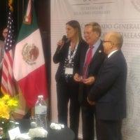 Consulado De Mexico - 1210 River Bend Dr