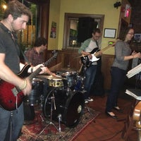 9/11/2014にDomenic A.がCostello's Tavernで撮った写真