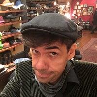 424608bf3639c Photo taken at Goorin Bros. Hat Shop - Gaslamp by Antonio M. on 1