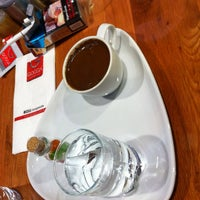 2/7/2016 tarihinde Alpaslan Y.ziyaretçi tarafından Gogga Cafe-Restaurant'de çekilen fotoğraf