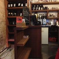 รูปภาพถ่ายที่ OR Coffee Bar โดย j. f. เมื่อ 12/31/2012