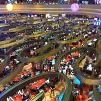 Marina bay sand casino games 2020