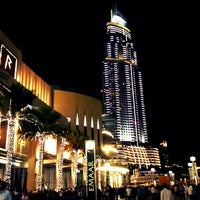 5/23/2013にDobziがThe Dubai Mallで撮った写真