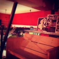 Das Foto wurde bei Renzo's Delicatessen von Daria N. am 1/18/2013 aufgenommen