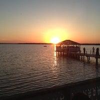 Foto scattata a Fager's Island Restaurant and Bar da Kevin R. il 5/27/2013