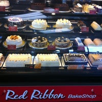 Red Ribbon Menu Along With Prices and Hours 2021