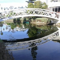 Das Foto wurde bei Venice Canals von char z. am 2/3/2013 aufgenommen