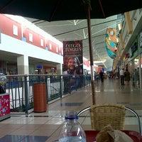 Foto tomada en Mall del Sur por Pedro O. el 5/10/2013