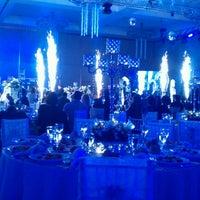 Снимок сделан в WOW Istanbul Hotels & Convention Center пользователем Batuhan K. 2/16/2013