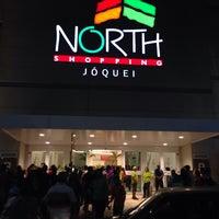 10/31/2013 tarihinde Samuel C.ziyaretçi tarafından North Shopping Jóquei'de çekilen fotoğraf