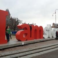 Photo prise au I amsterdam par Victor S. le3/10/2013