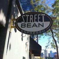 Снимок сделан в Street Bean Espresso пользователем Lissa B. 10/2/2012