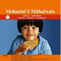 Mohanlal S Mithaiwala - Indian Sweet Shop in Mumbai