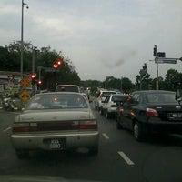 Photo prise au Persimpangan IPK Melaka par Wen H. le7/18/2013