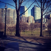 Foto scattata a Boston Common da Nickerson il 3/17/2013