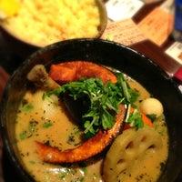 11/11/2012にIwao Y.がスープカリーイエローで撮った写真
