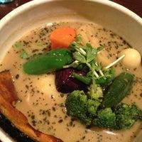 12/18/2012にIwao Y.がスープカリーイエローで撮った写真