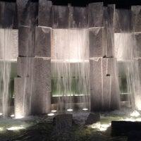 Foto tirada no(a) Yerba Buena Gardens por Elena K. em 5/2/2014