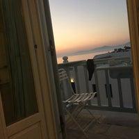 11/21/2016にSheila S.がPoseidon Hotel & Suitesで撮った写真