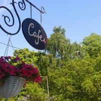 Foto tomada en Café Vanille por Sanni el 6/2/2013